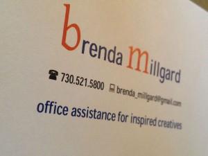 Brenda Milgard